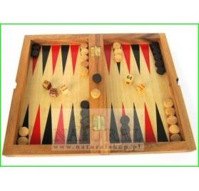 Gra Backgammon M