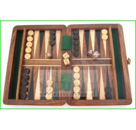 Gra Backgammon S