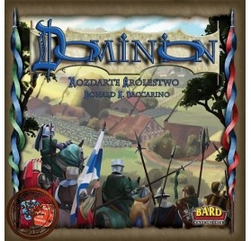 Dominion Rozdarte Królestwo