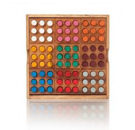 Sudoku Kolor
