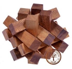 Puzzle 3D Brick