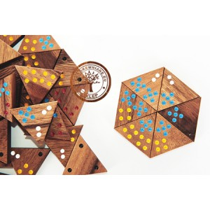 Domino Trójkąty