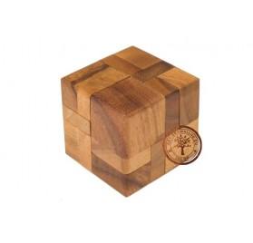 Puzzle Kwadrat 6